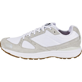 The North Face Traverse TR Nylon Chaussures Homme, tnf white/brown gum